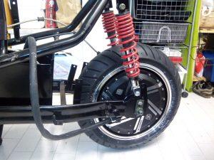 Motor da Morcega